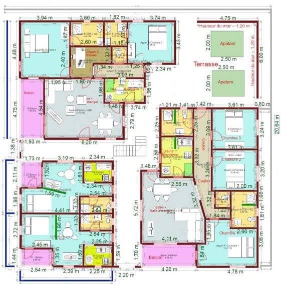How to make a house plan on paper – How To Make A House Plan On Paper