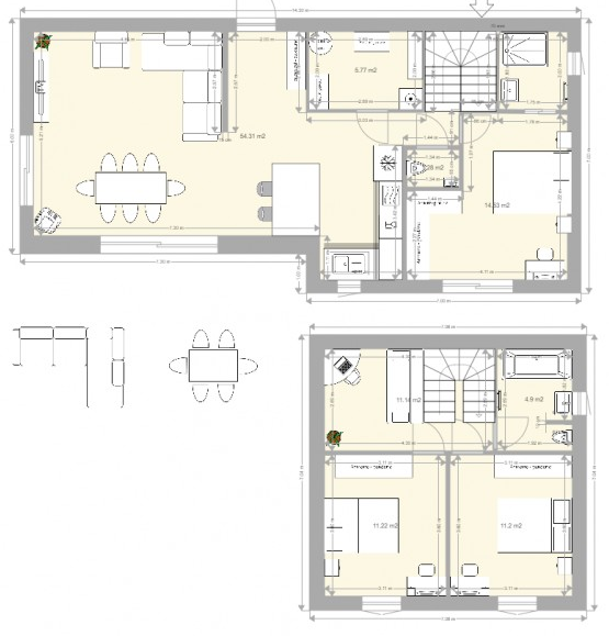 Make a free house plan online house plans for Kedella home designs