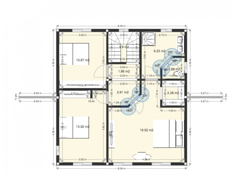 For More Information, Click Here! To Make A House Plan ...