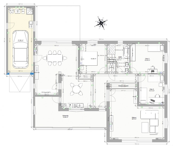 How to design a house plan yourself