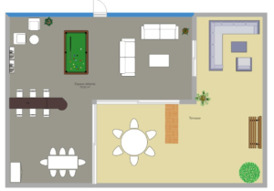 Draw plan free house plan and free apartment plan - Best free floor plan software ...